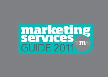 Marketing Services Guide 2011