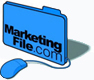 We have worked with MarketingFile
