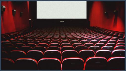 Cinemagoers niche B2C Email Data