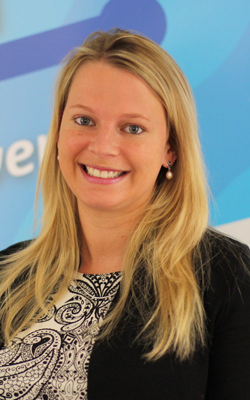 Katie Hoole - Senior Account Manager/Team Leader