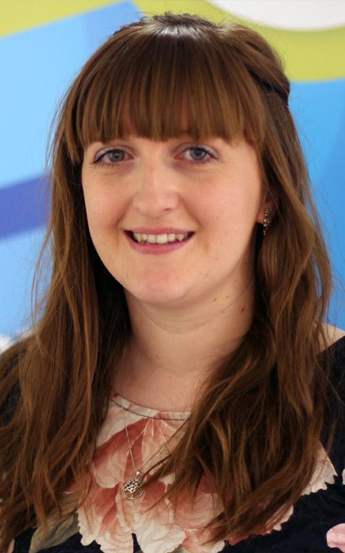 Sarah Davison - Marketing & Ecommerce Team Leader