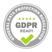 GDPR Data Ready