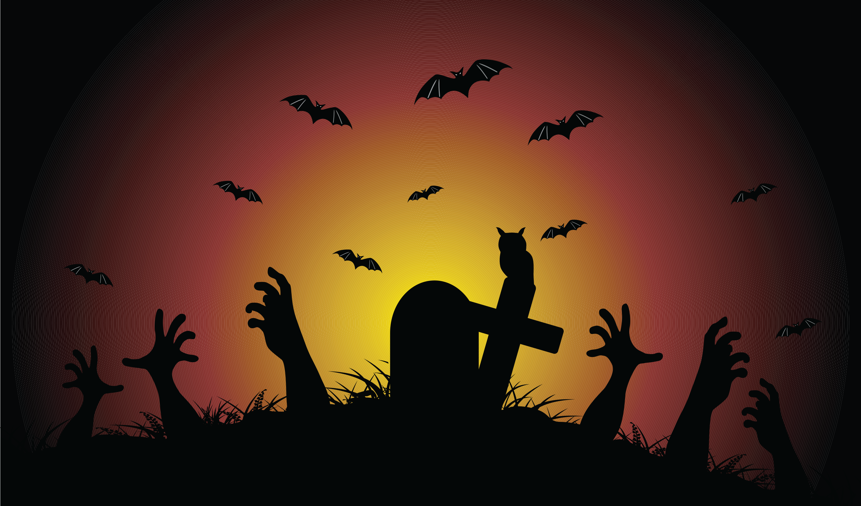 halloween email marketing offers