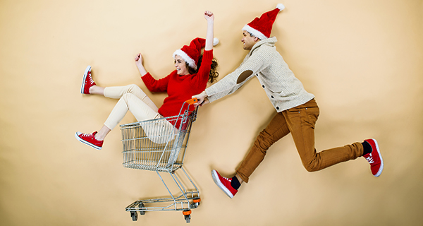 Christmas Marketing Campaigns booking