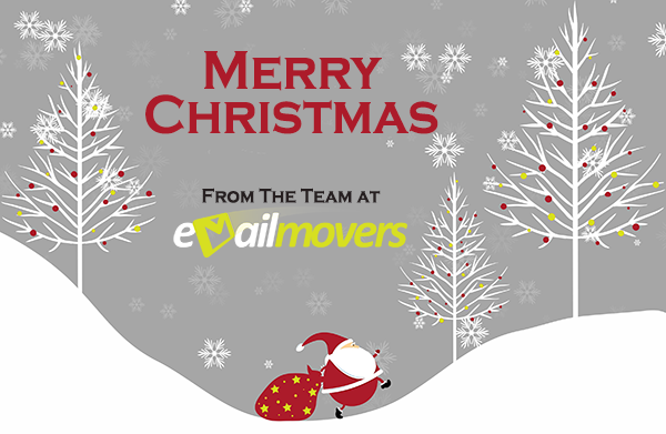 Merry Christmas From Emailmovers
