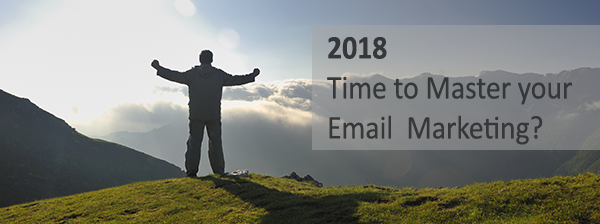 new year email marketing