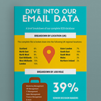 Dive into email data