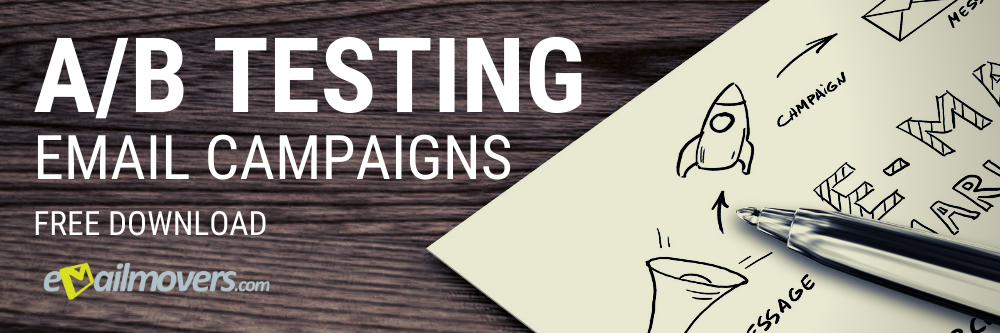 AB Testing Email campaigns